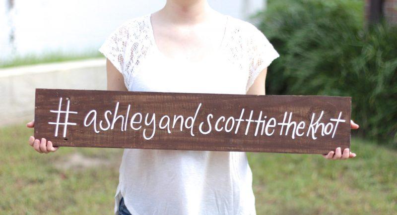 Wedding Hashtag Generator The Knot.Create Your Wedding Hashtag Socialandpersonalweddings Ie