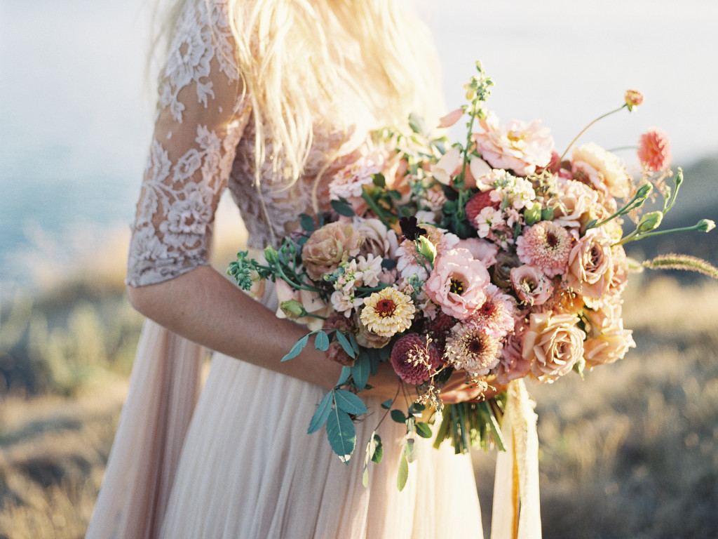 Wedding flowers 101 socialandpersonalweddings pink flowers junglespirit Choice Image