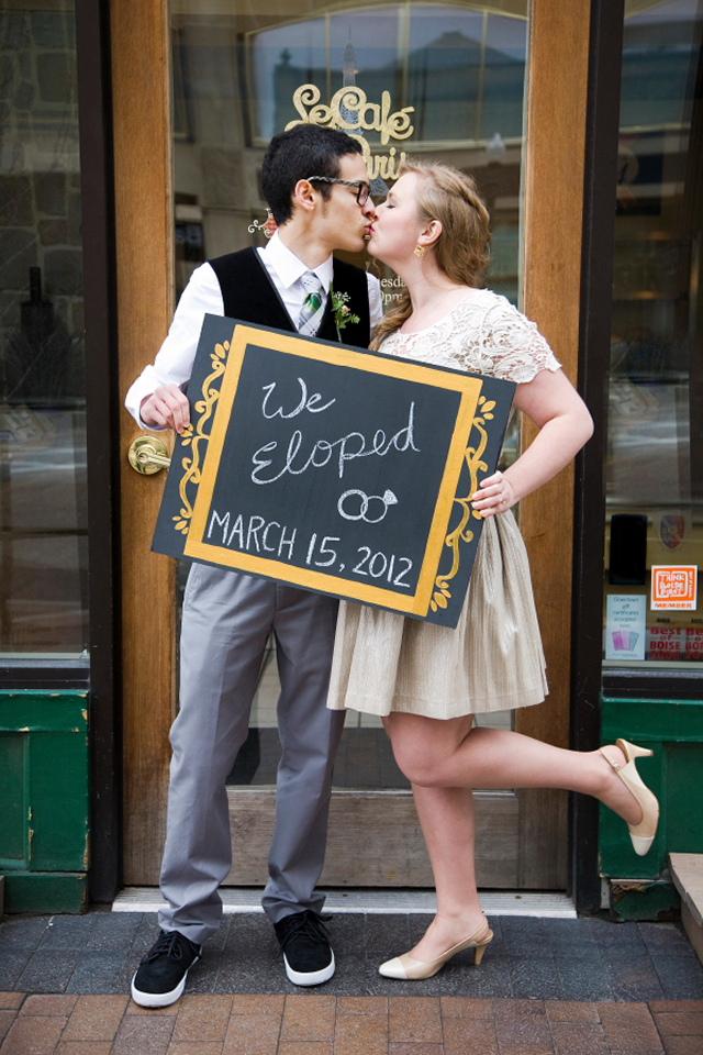 elopements