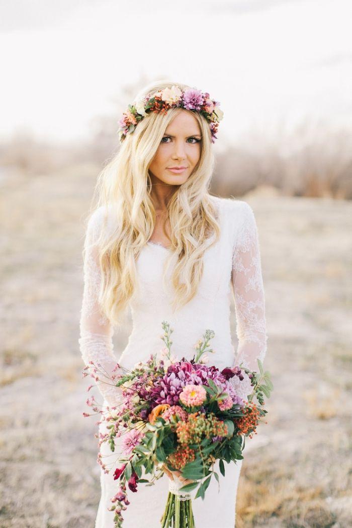 Boho-Bride