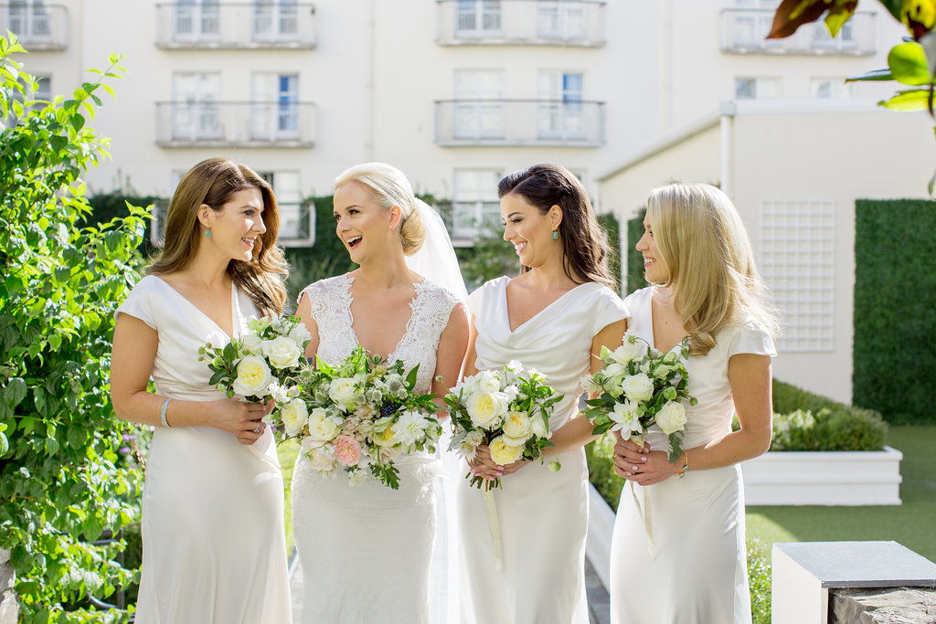 Maids to Measure - Brosnan Photographic