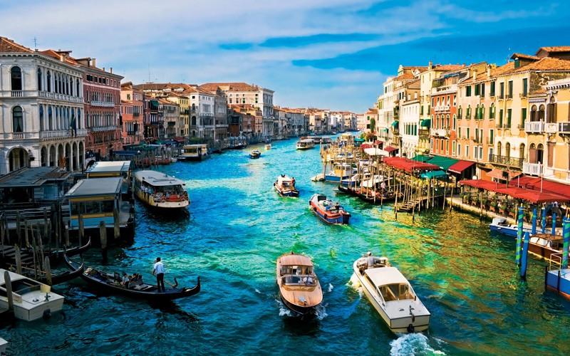 Venice - wedding planning