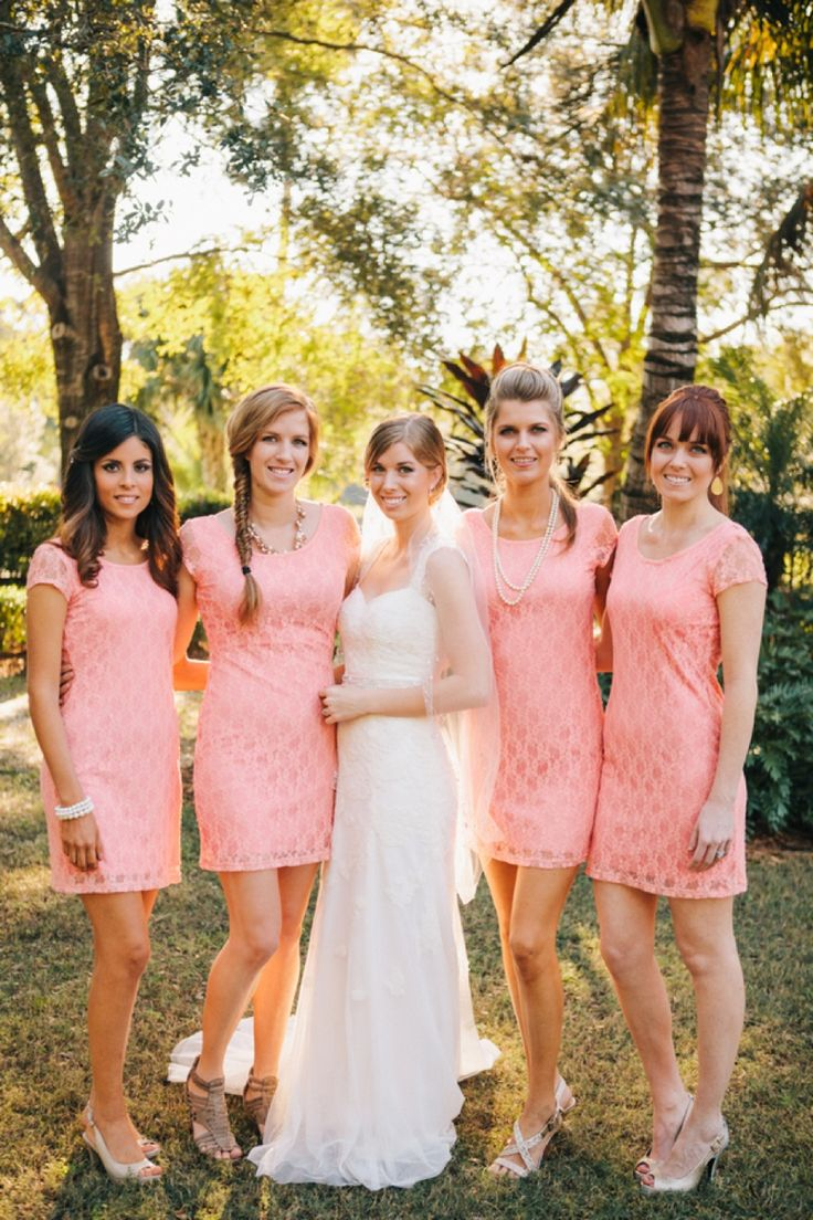 Enchanting Yes To The Dress Bridesmaids Photos - Wedding Dresses ...