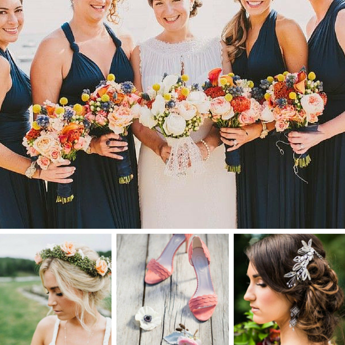 Junebug Weddings pinterest