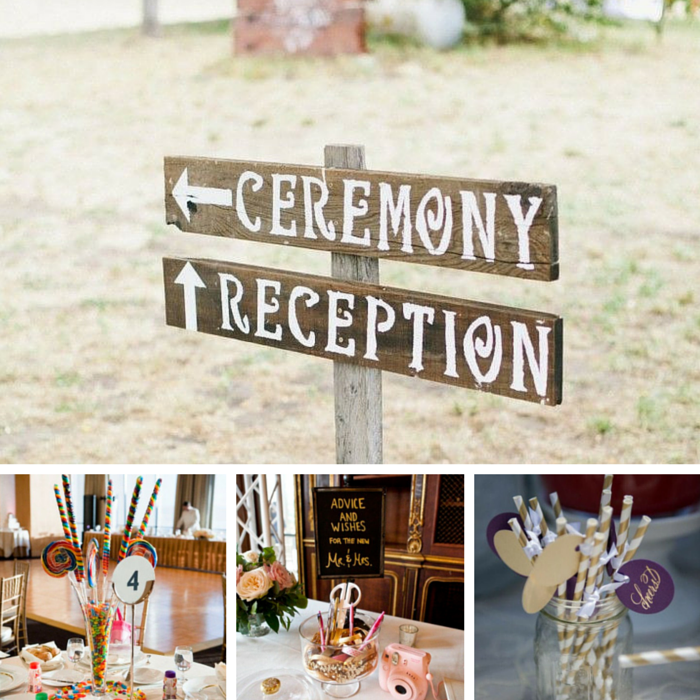 MOD Wedding Pinterest