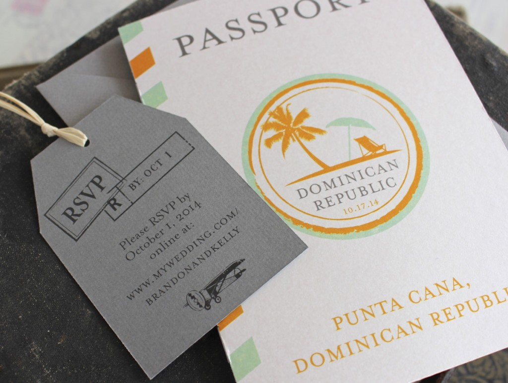 INVITING GUESTS TO YOUR DESTINATION WEDDING ...