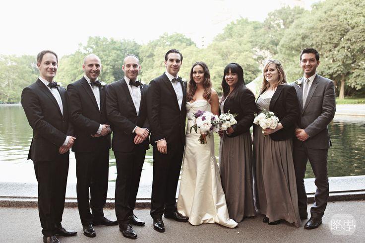 Brides-man