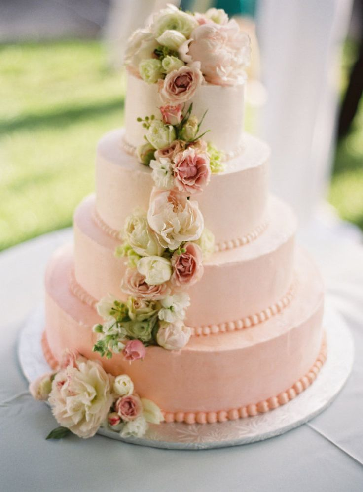 how to pick the perfect wedding cake tips for the wedding cake 16092