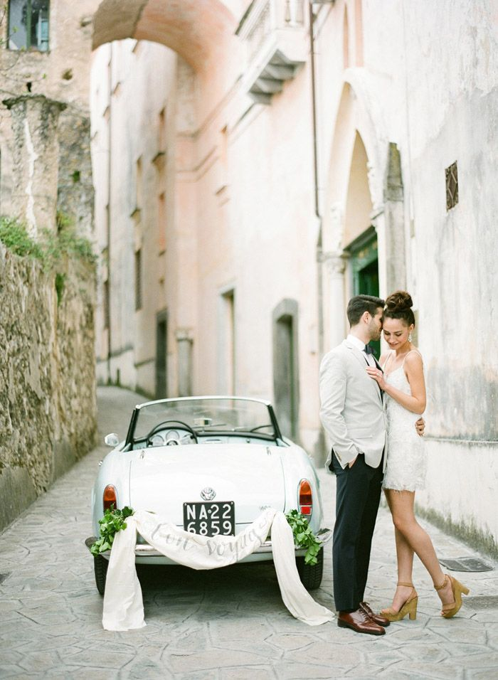 Wedding planner - wedding abroad