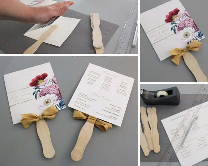 Top 10 diy wedding ideas socialandpersonalweddings diy wedding ideas junglespirit Gallery
