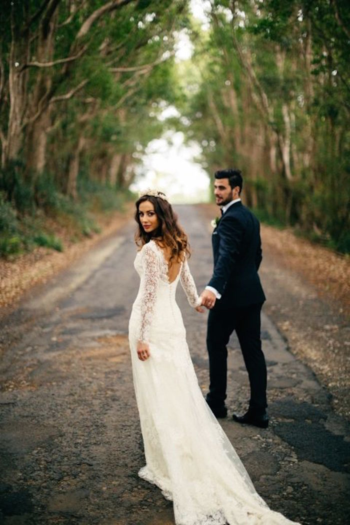 Bride rules