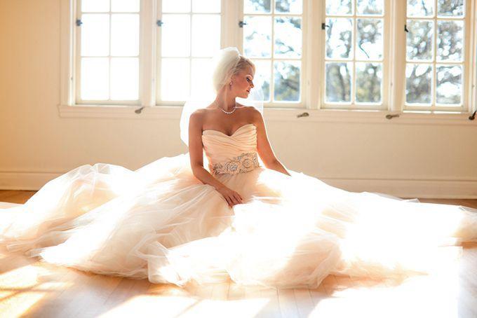 Bride shape terms glossary