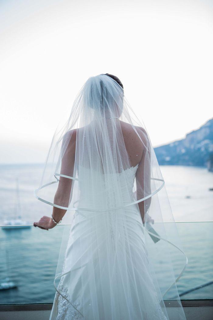 Irish Weddings in Italy