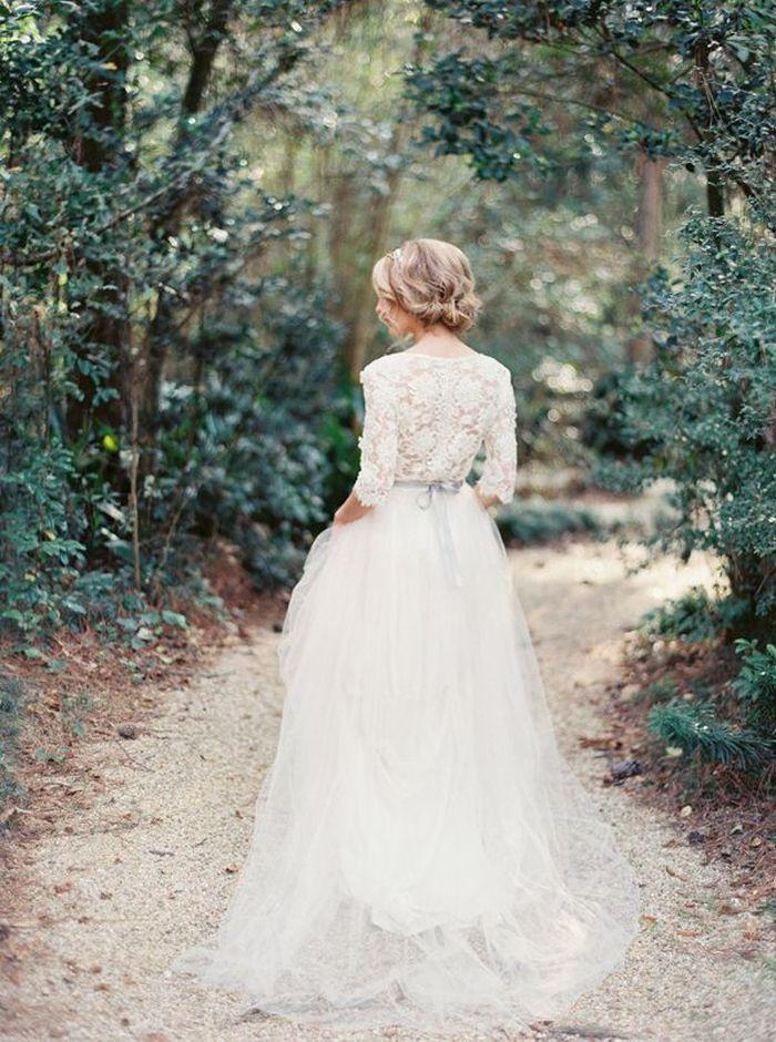 Unique places to buy your wedding dress