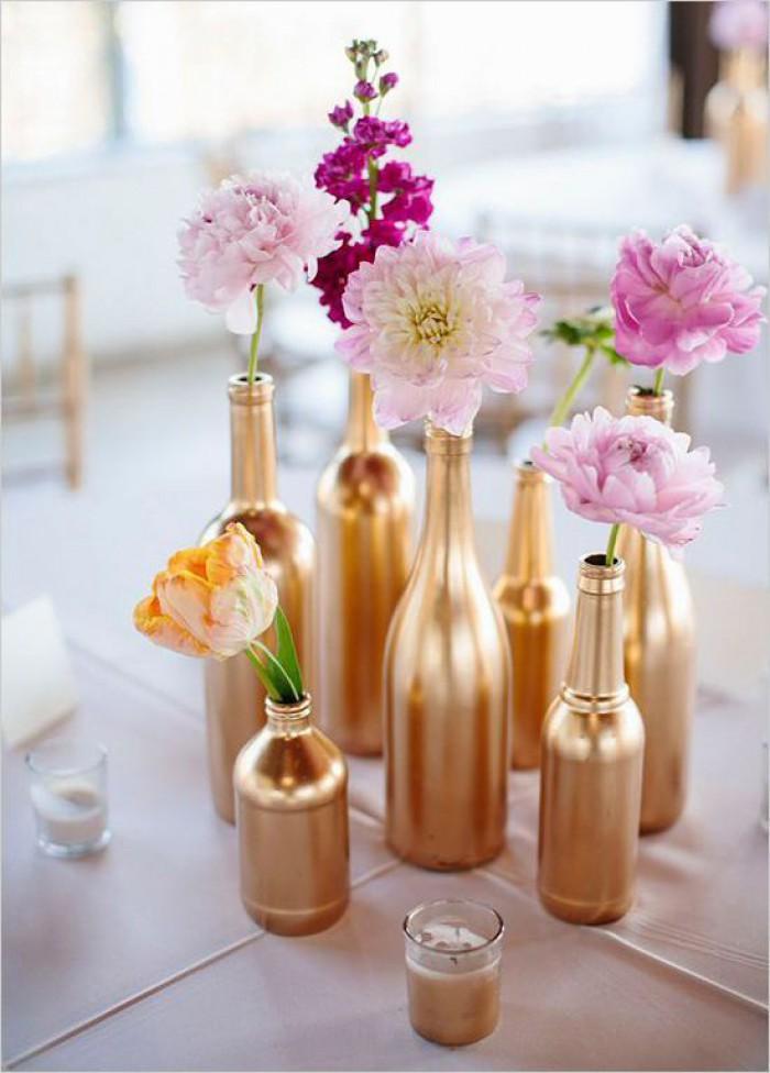 Pinterest DIY vases