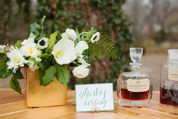 St Patrick's Day Wedding