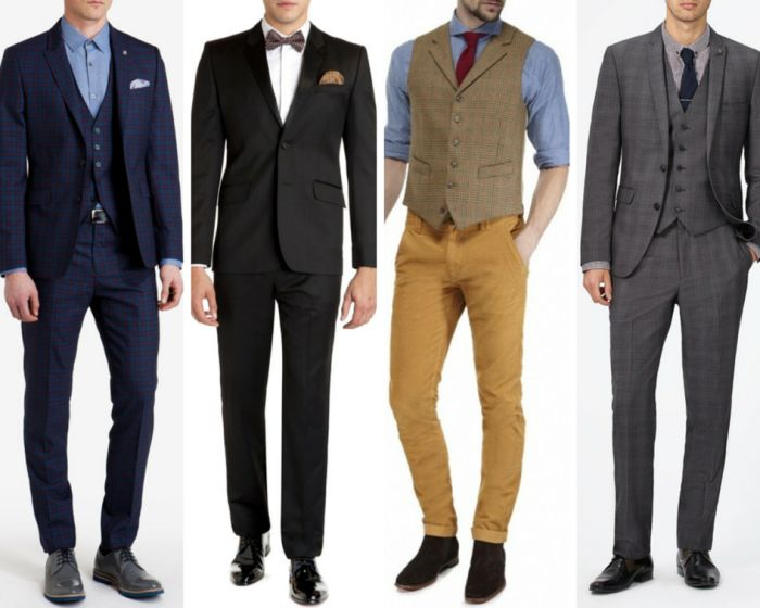 The Ultimate Groom Suit Guide Socialandpersonalweddings Ie