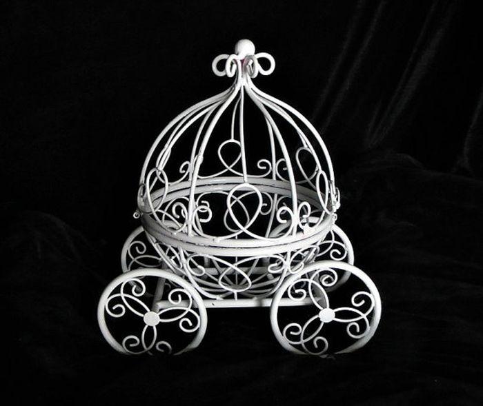 wedding ring holders