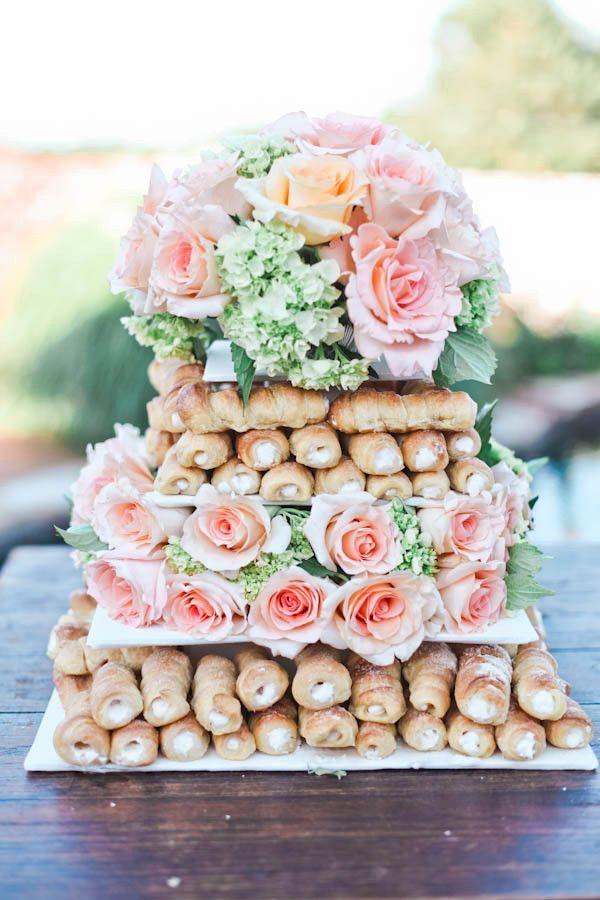 10 WEDDING IDEAS FOR ALTERNATIVE CAKES