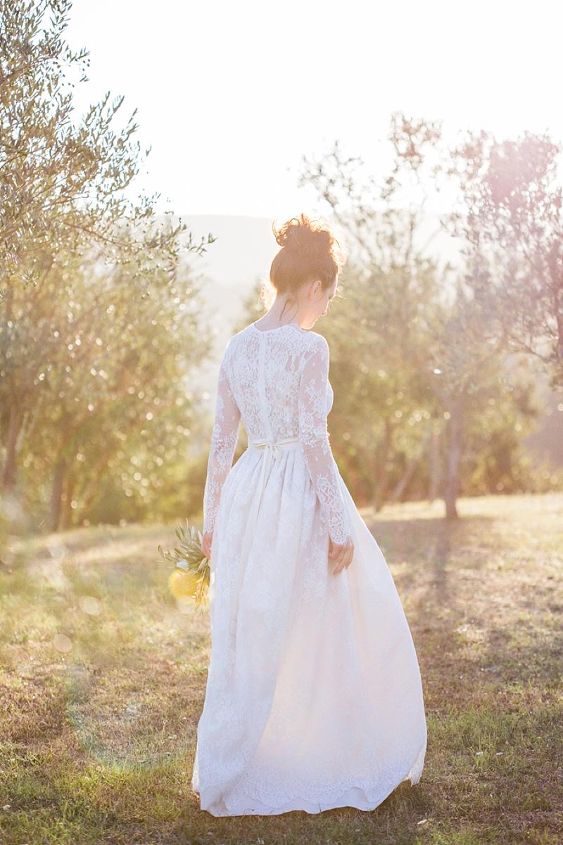 vintage bride dublin katya