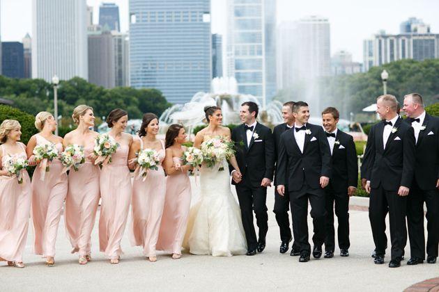 10 WEDDING IDEAS FOR: FORMAL GLAMOUR | SocialAndPersonalWeddings.ie