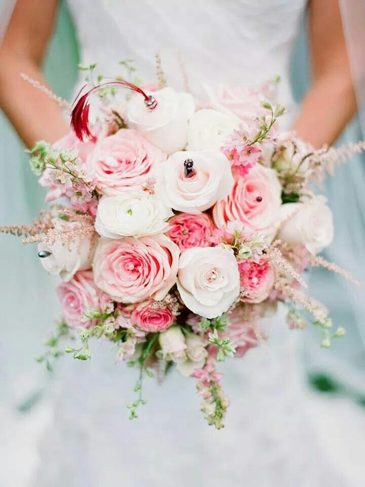 fairytale bouquet