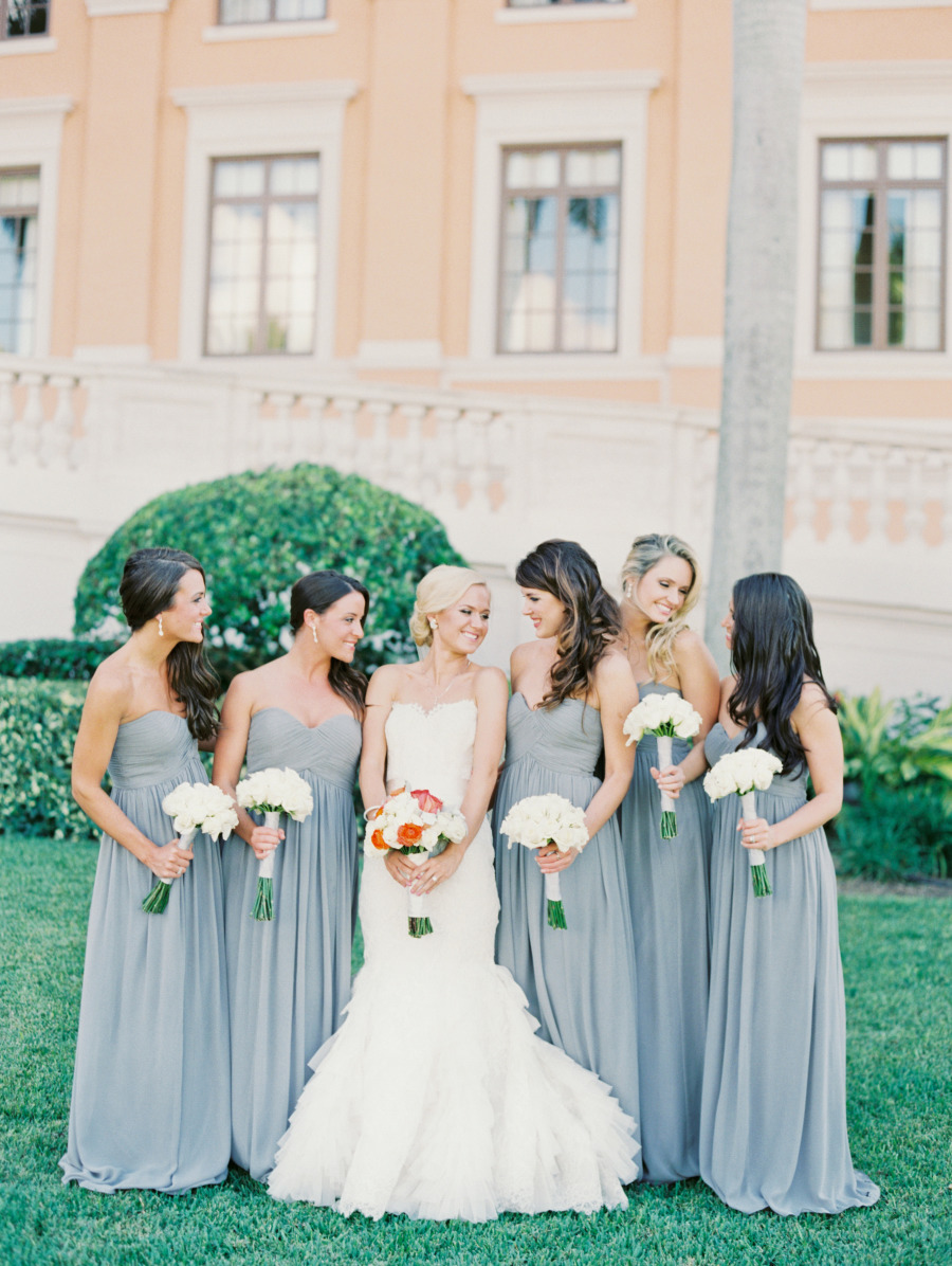61396f1022 Grey Wedding Inspiration