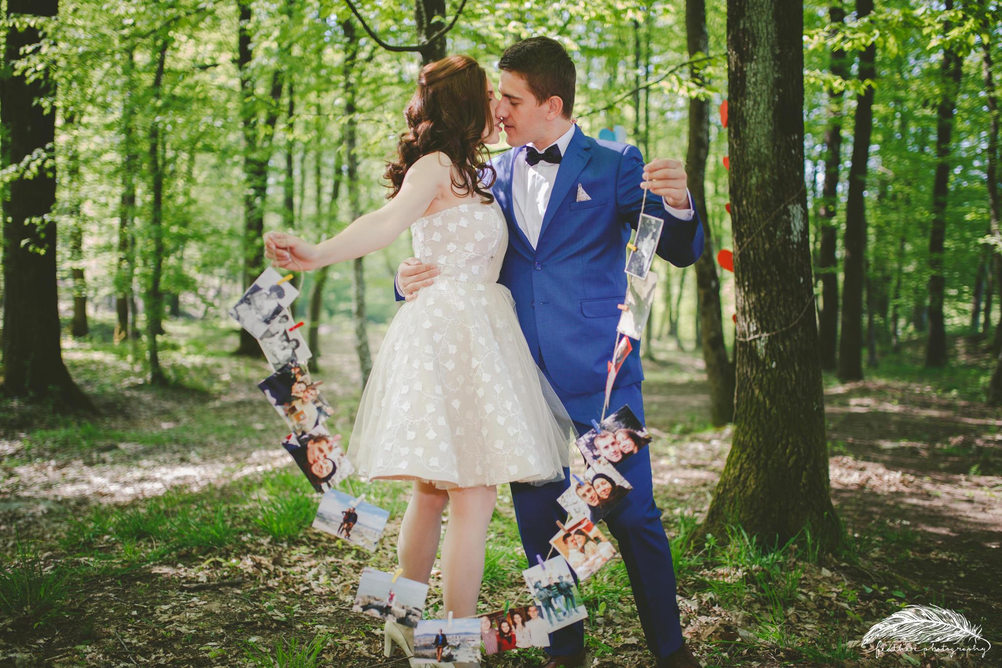 REASONS TO WEAR A SHORT WEDDING DRESS | SocialAndPersonalWeddings.ie