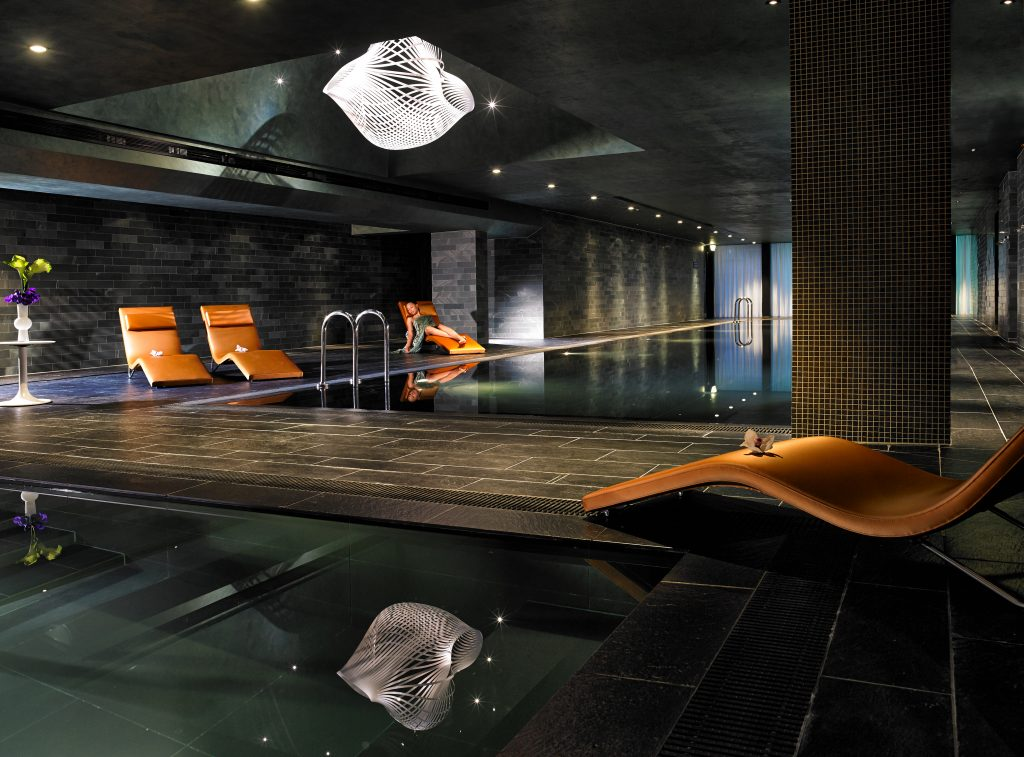 The Marker Hotel - Spa Pool