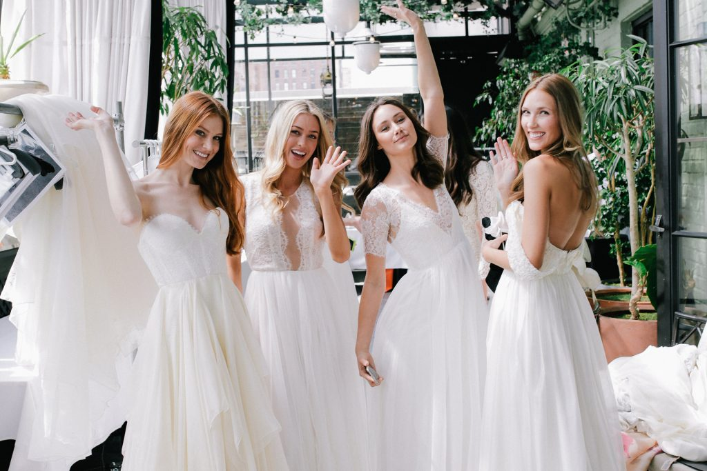 Social & Personal Weddings Autumn 18