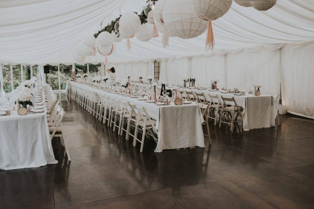 Orla & Gavin's wedding at Cloughjordan House