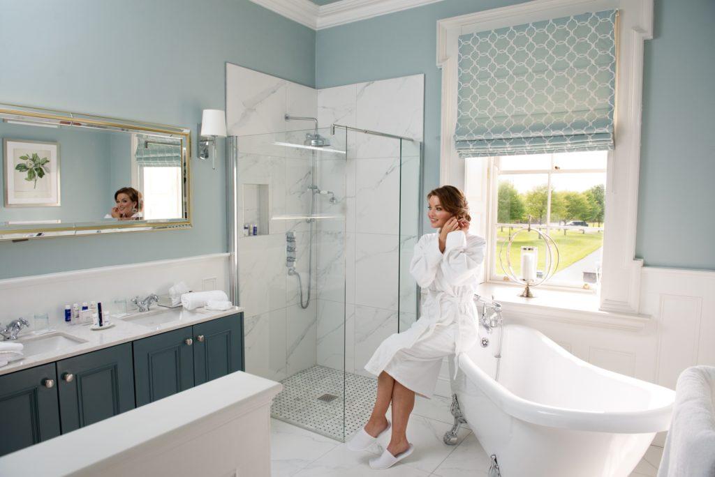 Johnstown Estate Bathroom