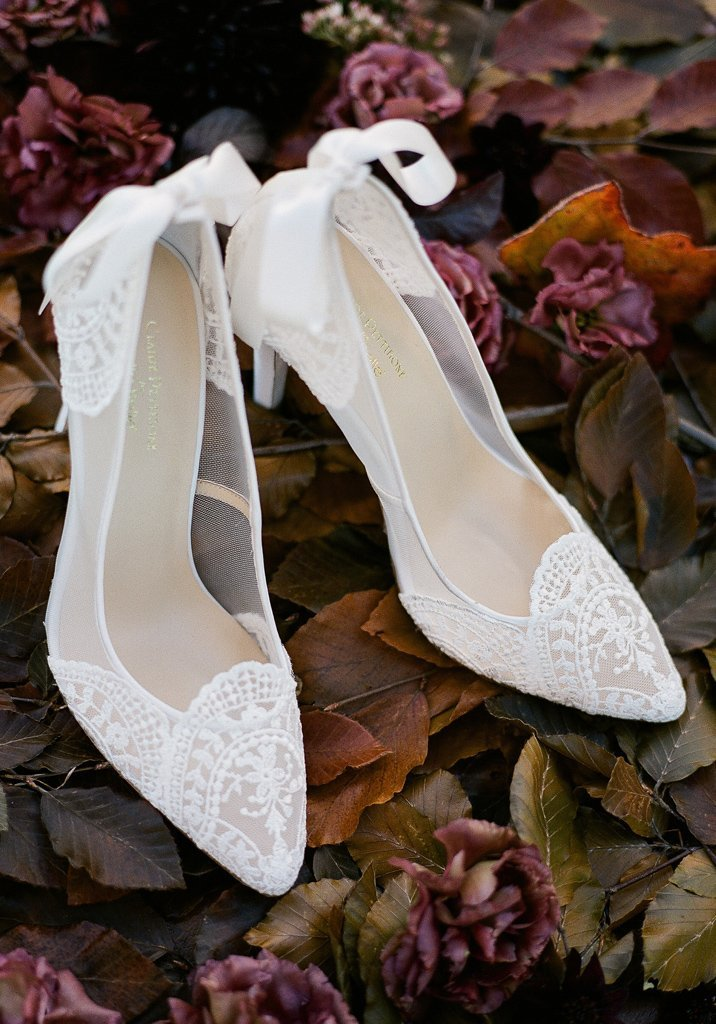 Claire Pettibone for Bella Belle Gisselle shoe