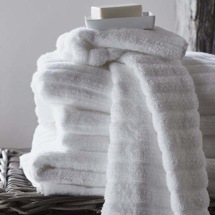 The White Company Hydrocotton Hand Towel at TWS €18.50