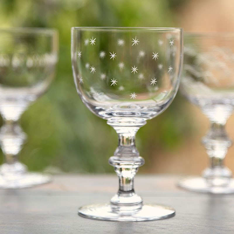 The Vintage List set of Wine Goblets at TWS €83