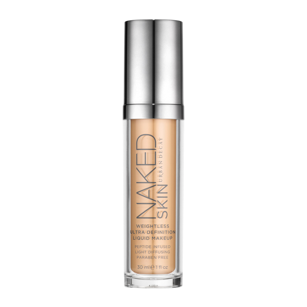 Urban Decay Naked Skin Foundation, RRP e36